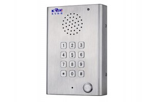 无尘车间不锈钢电话机平板不锈钢免提电话机洁净室电话机