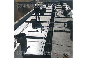 医院污水处理一体化设备 生活污水处理一体化设备