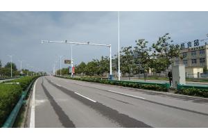 RCY-4000型机动车尾气遥感监测系统