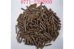 广西生物质木屑颗粒燃料高热值环保纯木屑颗粒柴