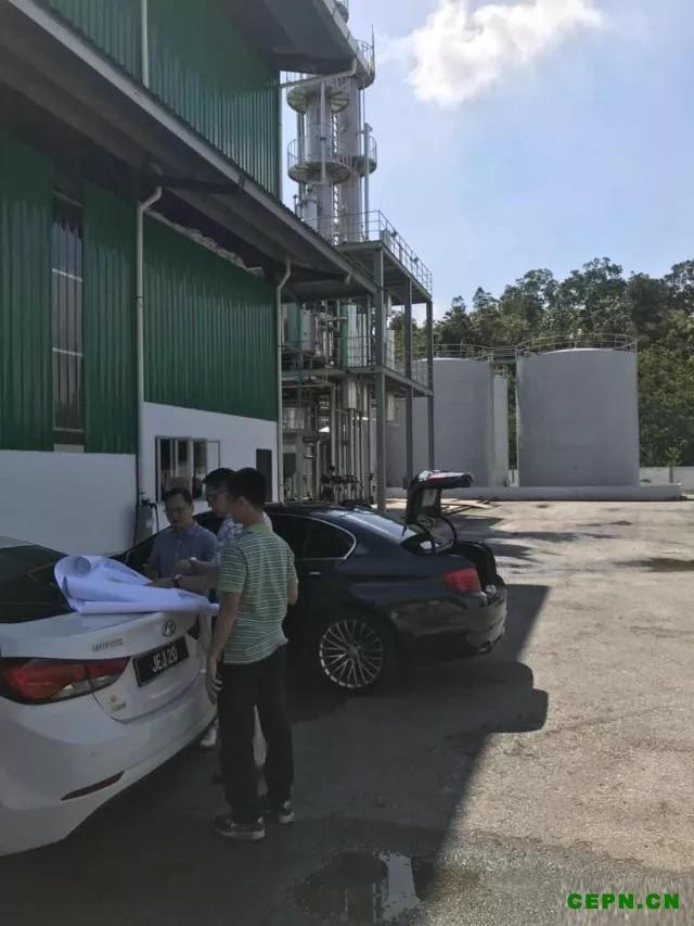 首联环境成功收购索得绿能科技有限公司