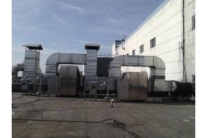 除臭设备-光电除臭-低温等离子除臭设备-除臭设备厂家