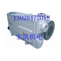 贴片机用真空泵|旋片式真空泵X-302|吸塑机旋片式真空泵