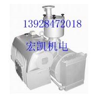 久信X-630型真空泵|久信15KW单级旋片式真空泵