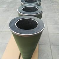 厂家直销耐酸碱 高效 聚结分离滤芯 康泽支持非标定做