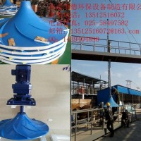 南京中德供应GSJB双多曲面搅拌机,叶轮直径500—2500