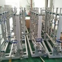 上海硕馨SNCR高流量循环模块计量模块 脱硝系统