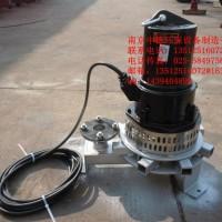 厂家直销QXB潜水离心式曝气机,功率0.75——18.5KW