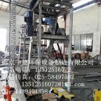 专业制造南京中德GSGS钢丝绳牵引格栅除污机,不锈钢材质