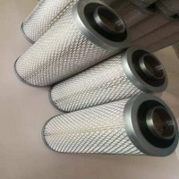 康泽厂家供应空气滤芯 折叠式高效空气滤筒 非标定做
