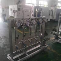上海硕馨发电厂锅炉脱硝系统