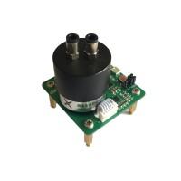 一氧化氮二氧化氮检测模块