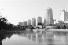 """杭州""""五水共治"""" 不断提升河道水质"""