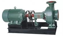 如何为供水设备选购节能降耗水泵