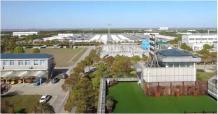 探秘全国第一大除臭改造工程白龙港污水处理厂