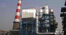昆明分公司昆钢炼铁脱硫技改项目竣工投运
