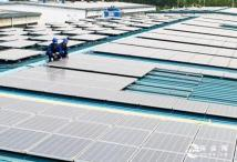 山东分布式光伏发电并网项目容量超过20万千瓦