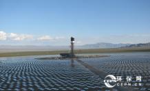 全球最大太阳能发电场投产:满足14万家庭用电