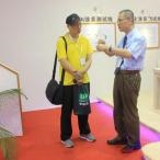 环保,大宝漆不变的承诺——聚焦第36届上海国际家具博览会