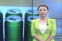 易拉罐再利用 创意环保两不误